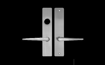 No.241 83 American Lock
